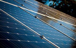 Energia Fotovoltaica - Placas.