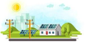 fotovoltaico-minigeração-unidade-de-consumo-modalidades-de-compensação -de-energia-microgeração