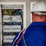 Construção e Reforma Instalações Elétricas