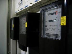 medidores de energia trifásicos
